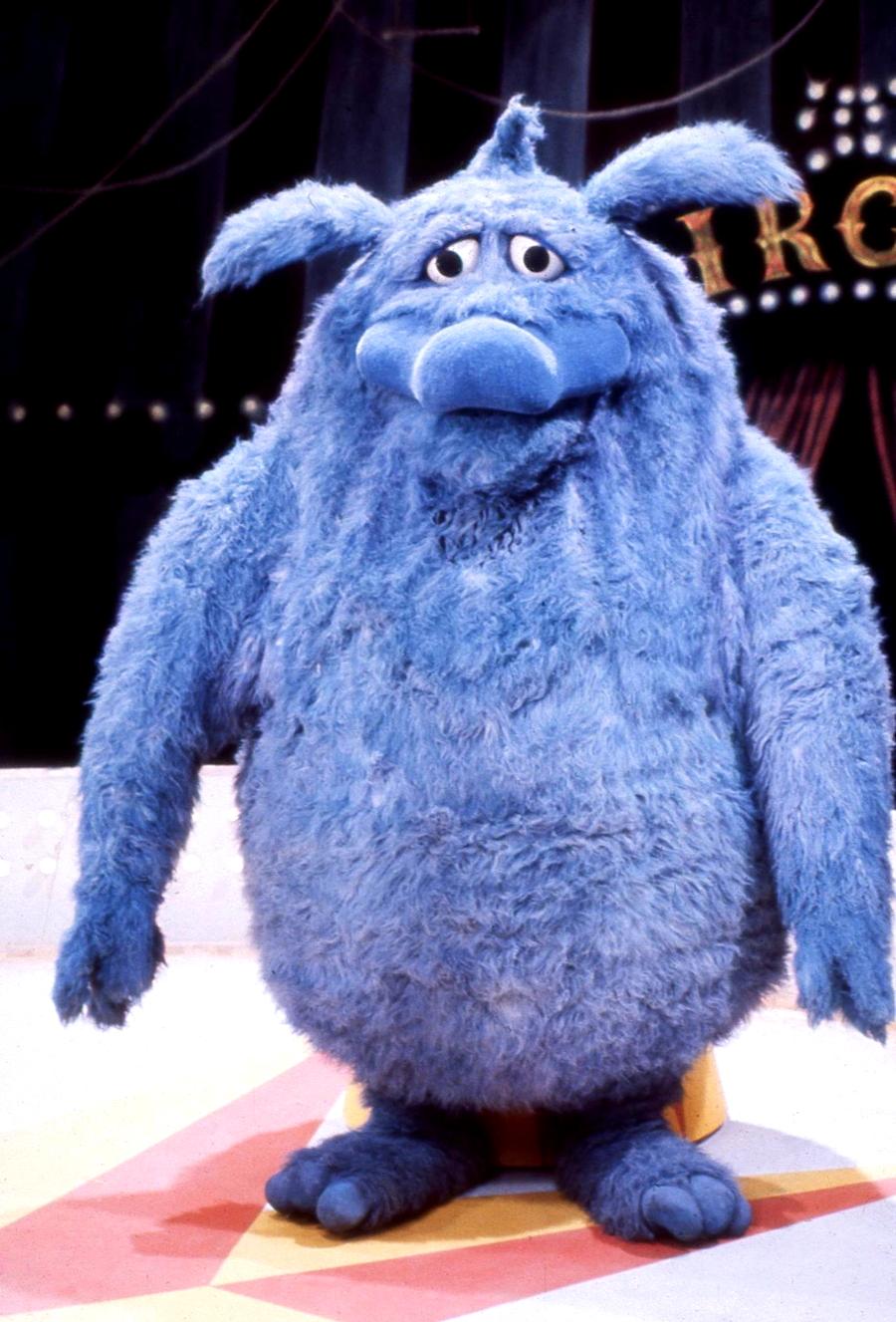 Thog | Muppet Wiki | FANDOM powered by Wikia
