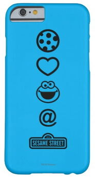 Zazzle cookie love cookie monster