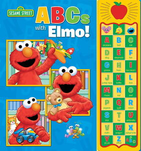 Abcs with elmo 2019 phoenix international 1