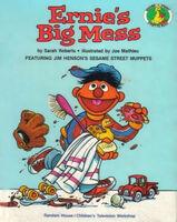Ernie's Big Mess