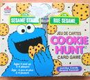 Cookie Hunt