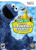 Cookiescountingcarnival