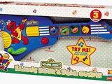 Elmo's Rock & Roll Guitar