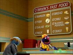Grover-Chet