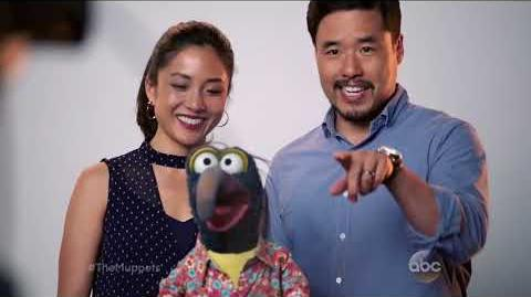 M15 Constance Wu and Randall Park