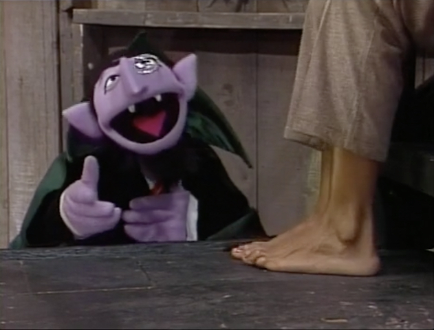 counting toes muppet wiki fandom powered by wikia