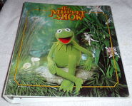 Stuart hall 1978 kermit ring binder 1