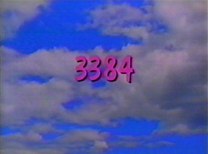 Episode 3384 | Muppet Wiki | FANDOM powered by Wikia
