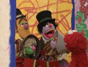 Christmas Carolers Muppet Wiki Fandom