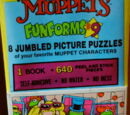 Muppet Picture Puzzles