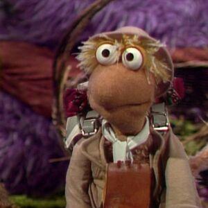 Uncle Traveling Matt Muppet Wiki Fandom
