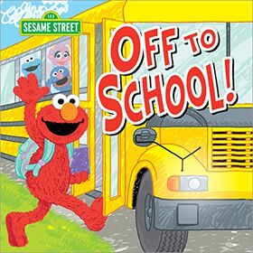 Off to school book
