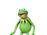 Kermit the Frog Action Figure