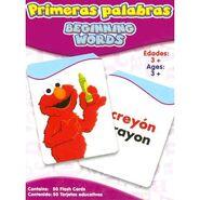 PrimerasPalabras