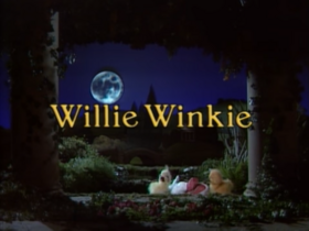 Willie Winkie title card