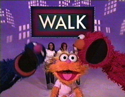 List of Synonyms and Antonyms of the Word: sesame street 4029