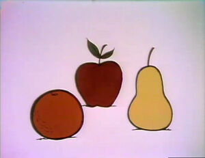 Appleorangepear