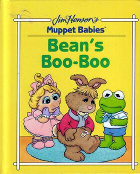 Bean boo