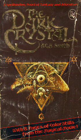 Book.DarkCrystal.Novel