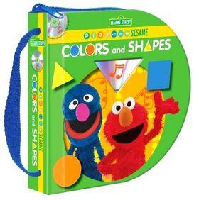 Colorsandshapes