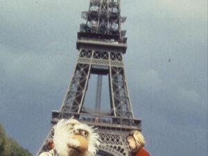 Eiffelmatt