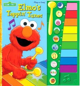 Elmos tappin tunes
