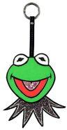 Essentiel antwerp kermit the frog key chain