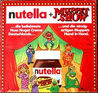 Ferrero-Nutella-MuppetShow-Diorama-(1987)