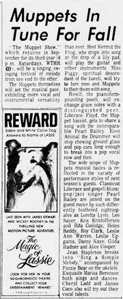 Indianapolis News Aug 2 1978