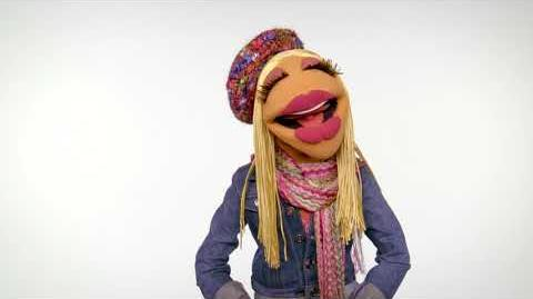 Janice's Key to Staying Young Muppet Thought of the Week by The Muppets
