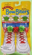 Kermit bow biters pkg