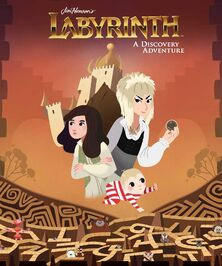 Labyrinth - A Discovery Adventure