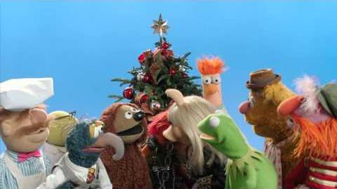 Muppety zycza wesolych swiat