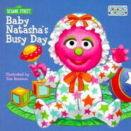 Baby Natasha's Busy Day