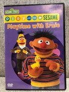 PWMS Ernie HVN DVD