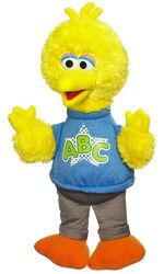 Rockin abc big bird 1