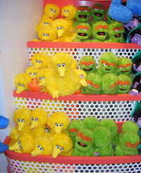 Sesame Place Plush (7)