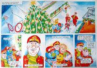Sesamstasjon comic1992 8