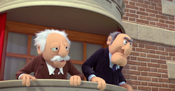 StatlerWaldorf-MuppetBabies2018