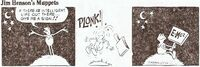 The Muppets comic strip 1982-02-11