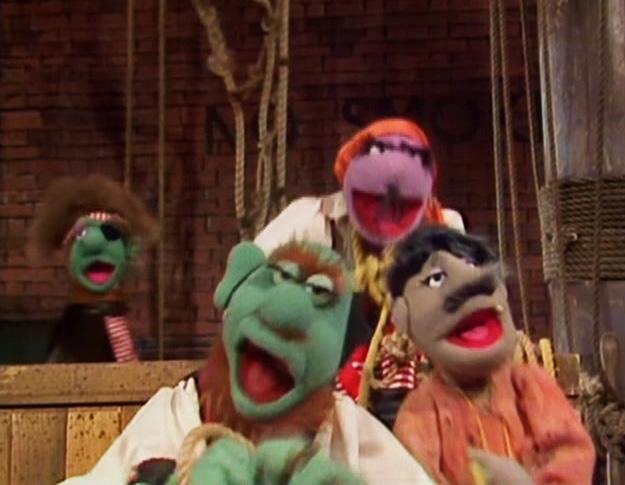 Pirates | Muppet Wiki | FANDOM powered by Wikia