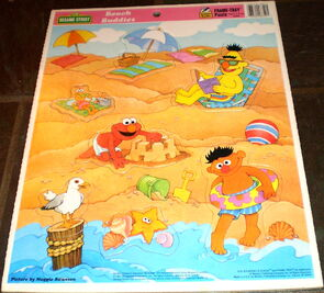 1991 beach buddies maggie swanson