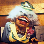 Gladys necklace Muppet Show