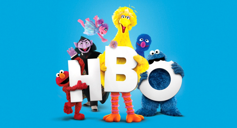 Sesame Street episodes on HBO | Muppet Wiki | FANDOM powered