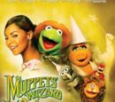 The Muppets' Wizard of Oz (video)