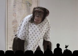 Mst3k carnival magic monkey