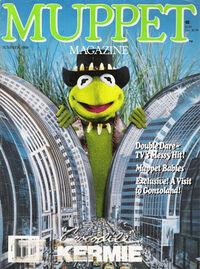 Muppet Magazine issue 23