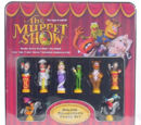 Muppet 3-D Chess Set