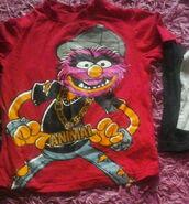Next animal hipster shirt