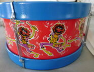 Noble & cooley 1981 animal drum 3
